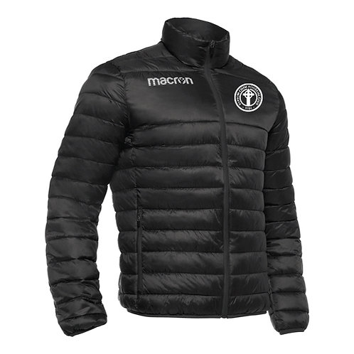 Barrow Celtic Sestriere Bomber Jacket Adult