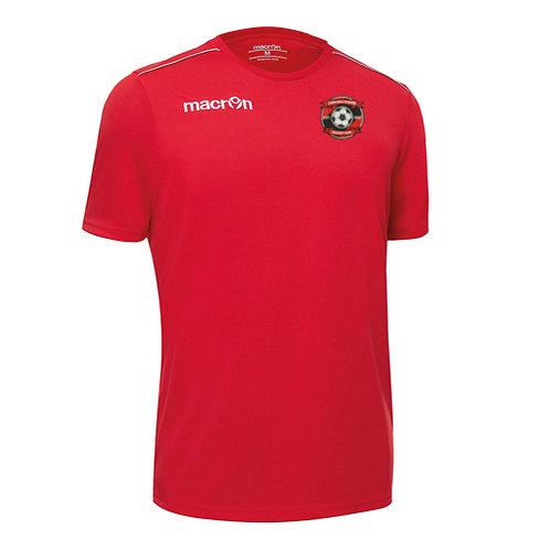 Carnforth Rangers Rigel Training Shirt Adult