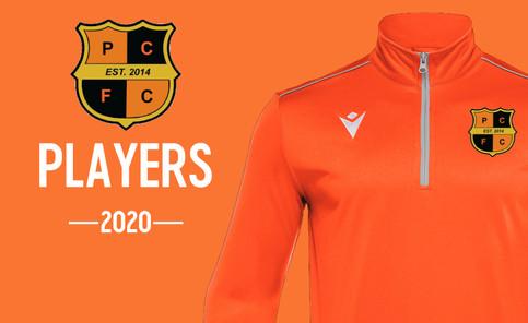 Club Shop Images - Pilsley Community FC