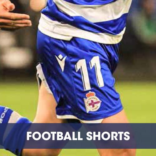 Football Shorts