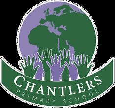 School Badge - Chantlers Primary School.