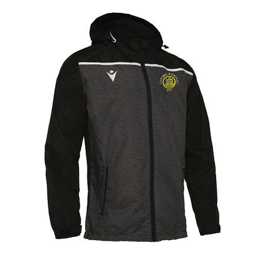 Cartmel AFC Tully Waterproof Jacket Adult