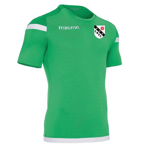 CRFC Player Titan Training Shirt Adult