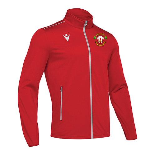 Thackley AFC Nemesis Full Zip Top Adult