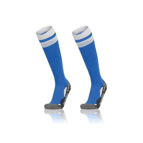 Carnforth Rangers Azlon Away Socks Junior