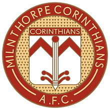 Club Badge - Milnthorpe Corinthians FC.p