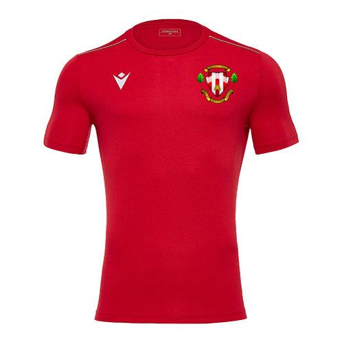 Thackley AFC Rigel Training Shirt Junior