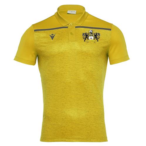 Eccles United Jumeirah Polo Shirt Adult