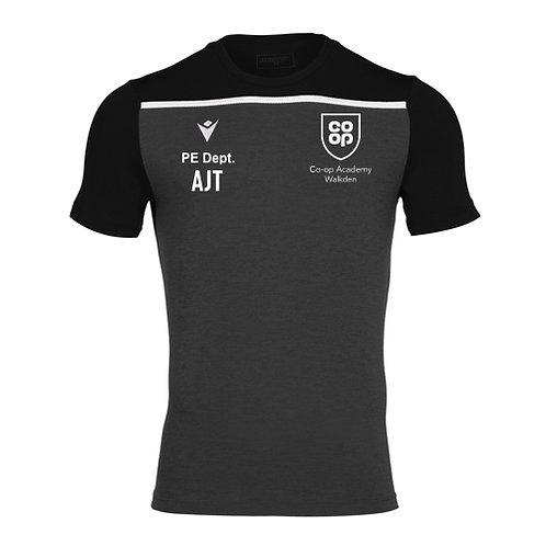 Co-op Academy Walkden Country T-Shirt Adult