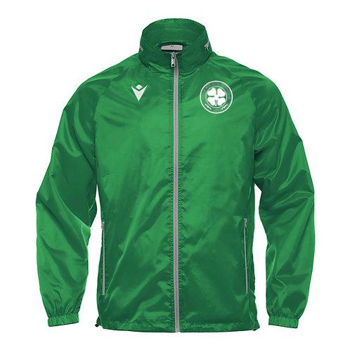 Cleator Moor Celtic FC Praia Shower Jacket Junior