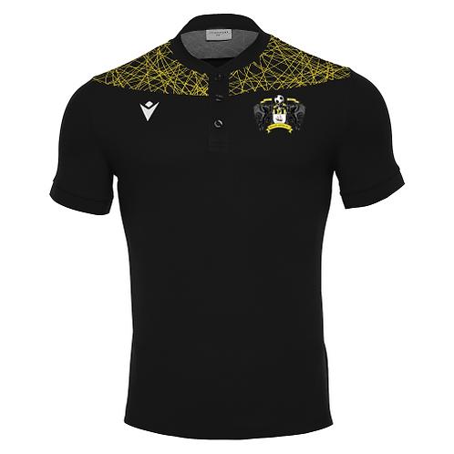 Eccles United Chenda Polo Shirt Adult