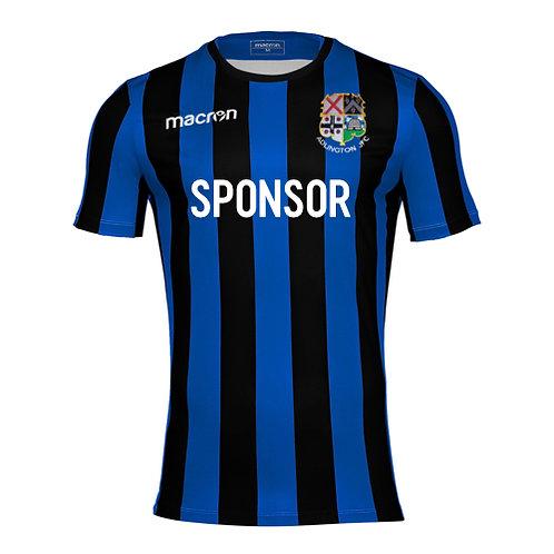 Adlington JFC Trevor Away Match Shirt Junior