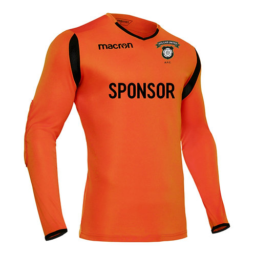 Golcar United Antilia Padded GK Match Shirt Adult