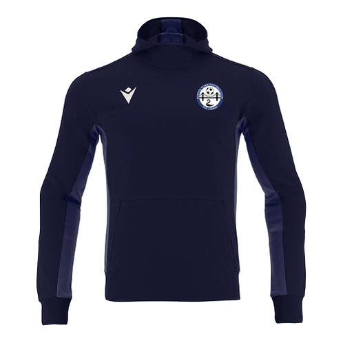 Barton Town Electro Hoodie Adult