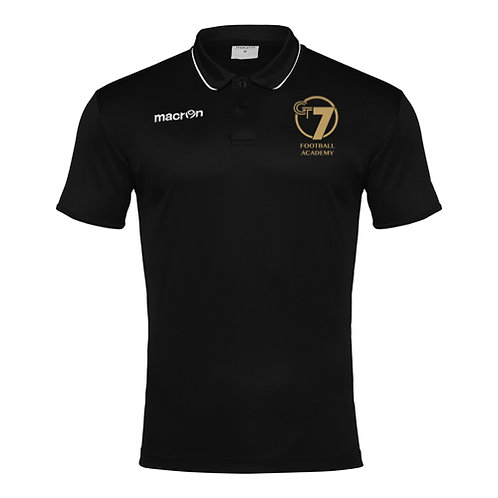 GT7 Draco Polo Shirt Adult