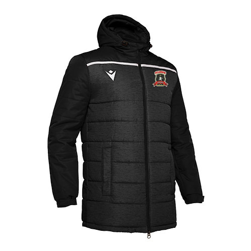 Milnrow Juniors Vancouver Padded Coat Adult