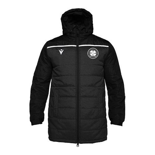 Cleator Moor Celtic FC Vancouver Padded Coat Junior