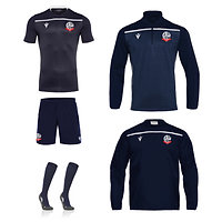 BWFC Essential Bundle Adult