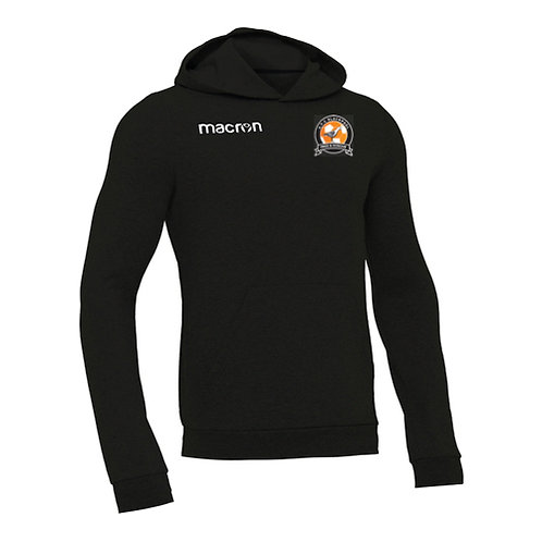 AFC Blackpool Banjo Cotton Hoodie Adult