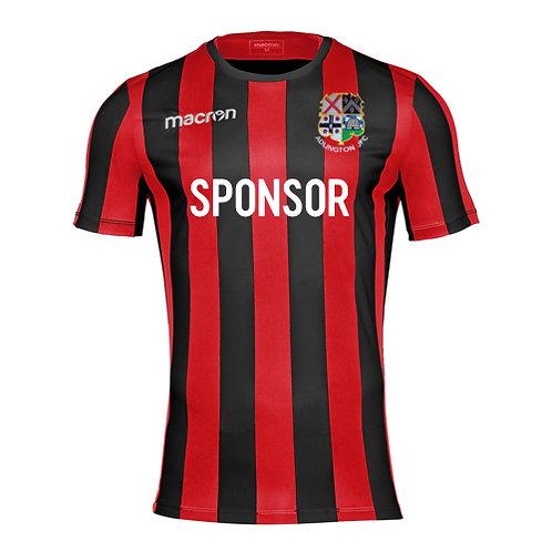 Adlington JFC Trevor Home Match Shirt Adult