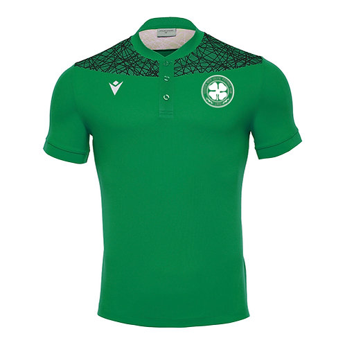 Cleator Moor Celtic FC Chenda Polo Shirt Adult