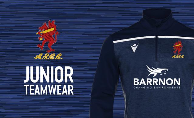 Junior Teamwear