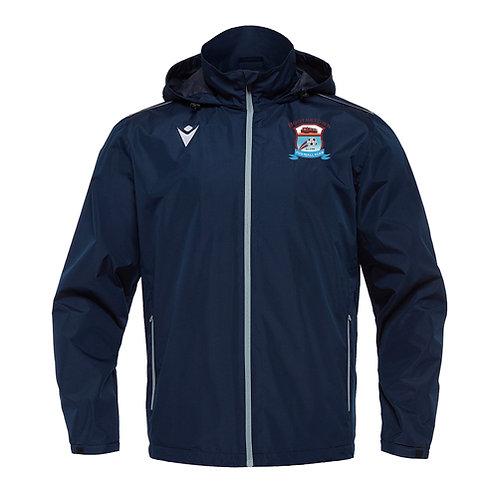 Boothstown Vostok Fleece-Lined Waterproof Jacket Junior