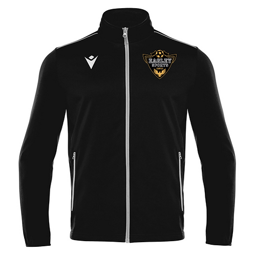 Eagley FC Nemesis Full Zip Top Junior