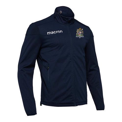 RBJFC Courmayeur Softshell Jacket Adult