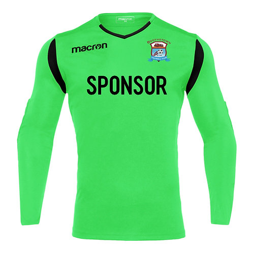 Boothstown Antilia GK Padded Shirt Junior