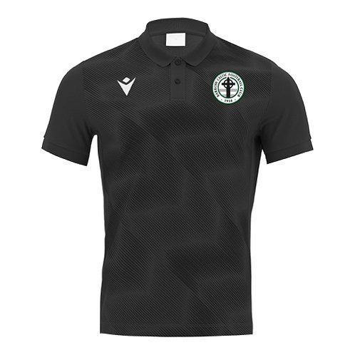 Barrow Celtic Thavil Polo Shirt Adult