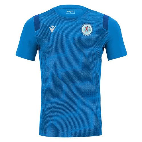 Carlisle Aspatria AC Rodders Training Shirt Junior