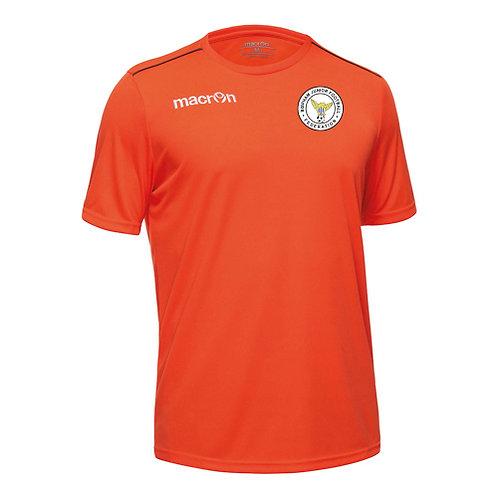BJFF F4ALL Rigel Training Shirt Junior
