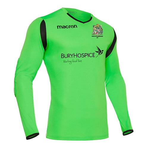 RBJFC Antilia Home GK Padded Match Shirt Adult