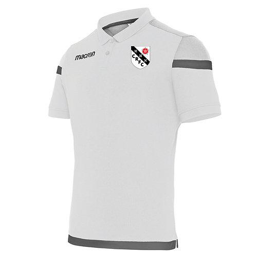 CRFC Coach Shofar Polo Shirt Adult