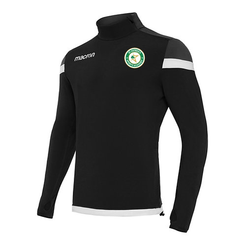 SPSA Tigris Training 1/4 Zip Top Junior