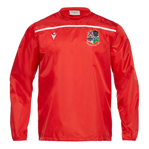 Adlington JFC Chicago Windbreaker Adult