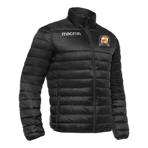AFC Blackpool Sestriere Bomber Jacket Adult