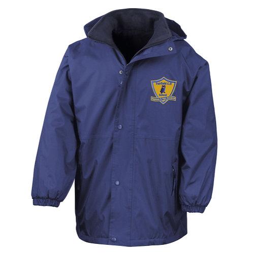 Fairfield Rain Jacket