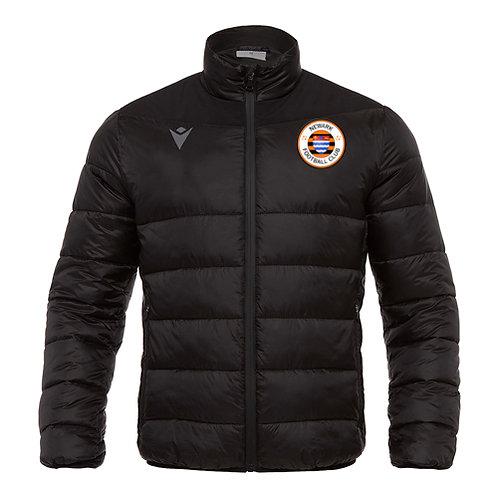 Newark FC Eblana Bomber Jacket