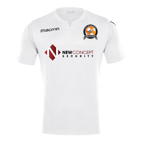 AFC Blackpool Replica Away Shirt Junior