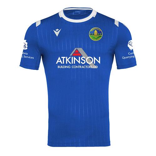 Penrith AFC Replica Home Shirt Junior