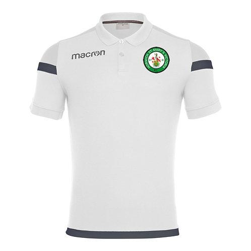 HSMVFC Shofar Polo Shirt Adult