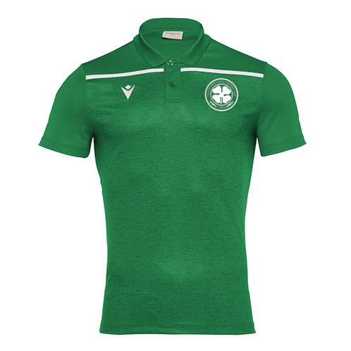 Cleator Moor Celtic FC Jumeirah Polo Shirt Adult