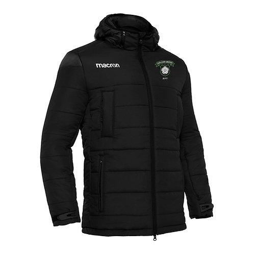 Golcar United Linz Padded Jacket Adult