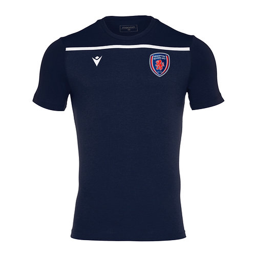 Brampton Rovers AFC Coach Country T-Shirt Adult