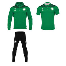 Cleator Moor Celtic FC TL Imagination Travel Bundle (1) Adult