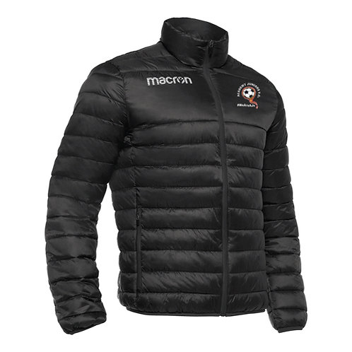Academy Juniors Sestriere Bomber Jacket Adult