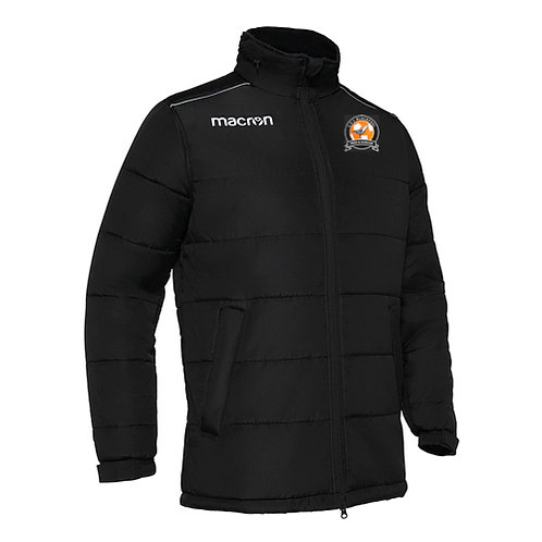AFC Blackpool Ushuaia Padded Coat Adult