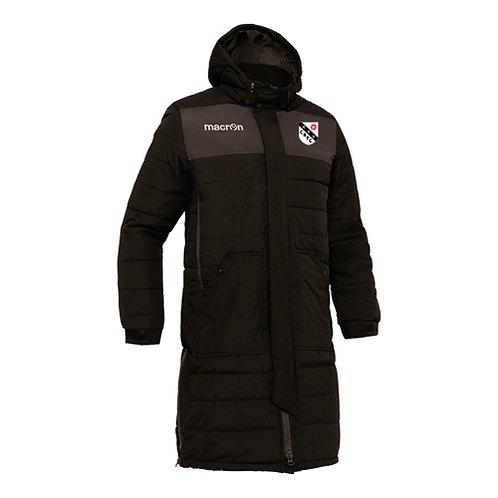 CRFC Suva Long Padded Bench Jacket Adult